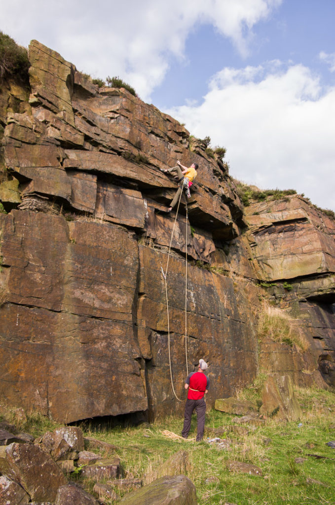 Niall Grimes on The Six Nipples of Love, E1, Pinfold Qy