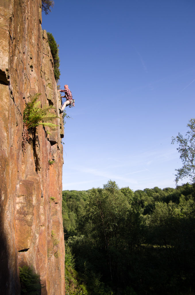 Jim Rogers on Red Wall Direct, Egerton, E1 5b